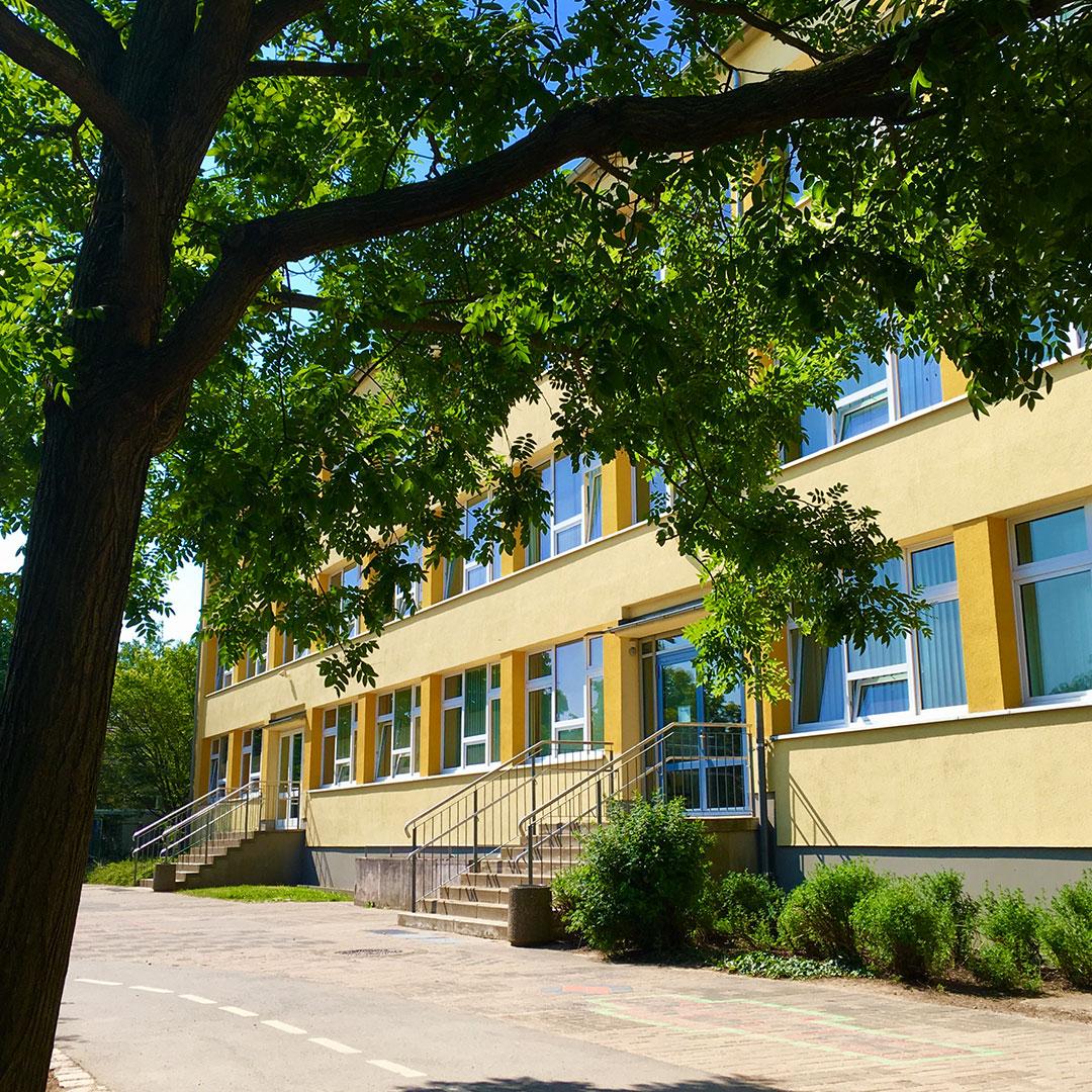 120. Grundschule Dresden
